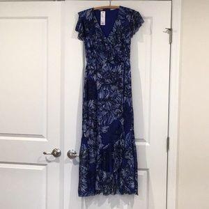 Dress, Maxi, Size PS Petite, Apt9 brand.